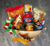 Taste of Italy Dinner Basket